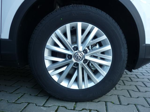 Volkswagen T-Roc 1.0 TSI - EDITION