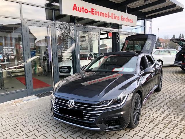 Volkswagen Arteon - 2.0TSI R-Line 4-Motion DSG7