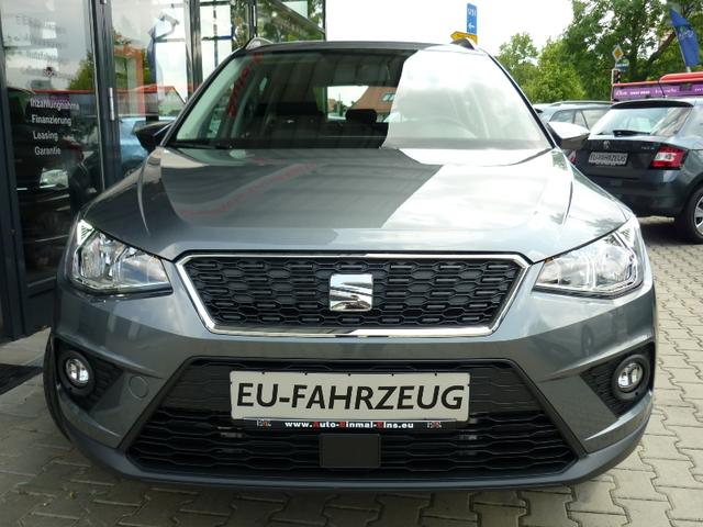 SEAT Arona - REFERENCE 1.0TSI - 70kW/(95PS)
