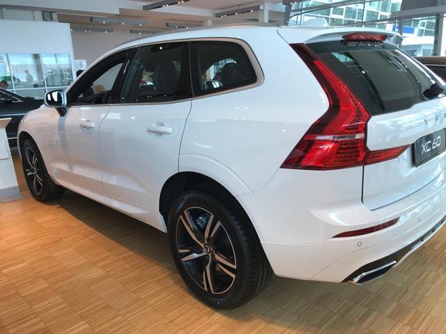 Volvo XC60 R-Design T6 AWD 310PS Aut. 8 2019