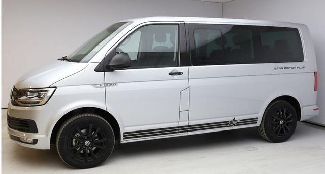Volkswagen T6 Multivan - 2.0TDI DSG EDITION STARLINE