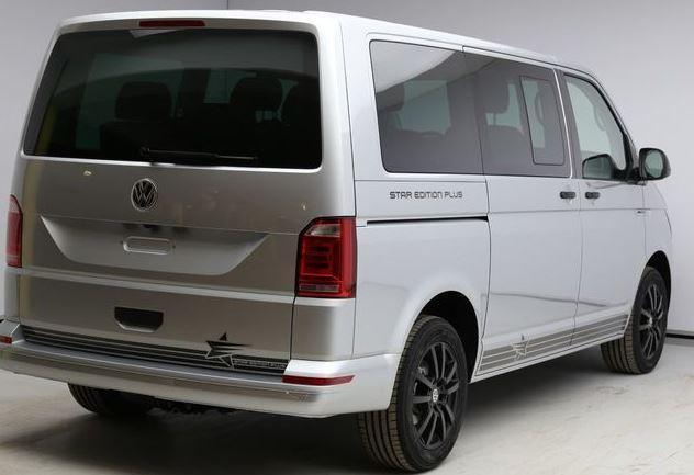 Volkswagen T6 Multivan 2.0TDI DSG EDITION STARLINE