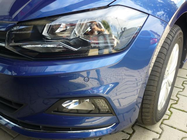 Volkswagen Polo 1.0 TSI - DSG Highline