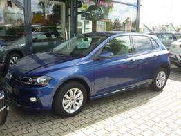 Volkswagen Polo - 1.0 TSI - DSG Highline