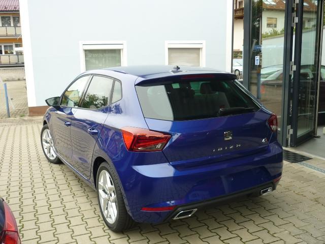 SEAT Ibiza Reference 1.0 MPI 80PS/59kW AKTION-2020
