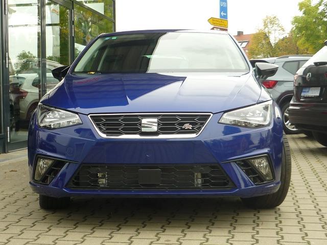 SEAT Ibiza FR 1.0 TSI 115PS/85kW AKTION-2020