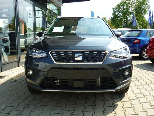 SEAT Arona Xcellence 1.0 TSI 115PS/85kW DSG7 2020 - AKTION