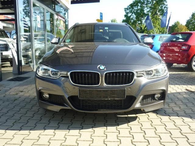 BMW 3er xDrive M-Sport Touring