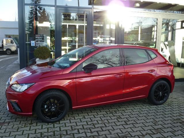 SEAT Ibiza 1.0 TSI - FR