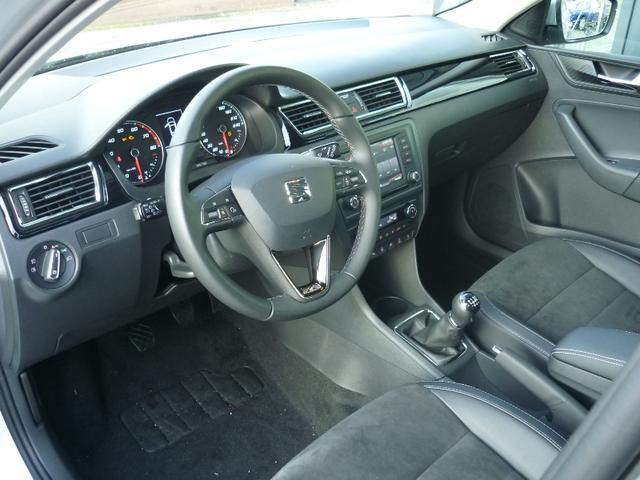 SEAT Toledo 1.0 TSI - Xcellence