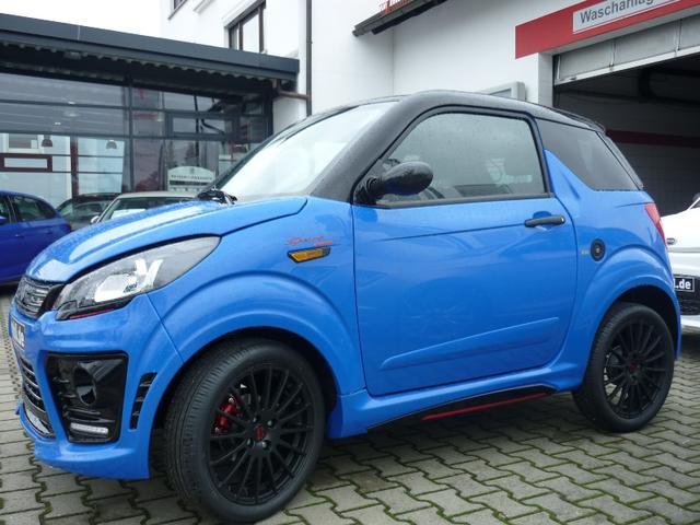 Microcar Sport ULTIMATE