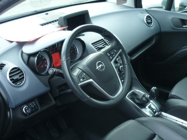 Opel Meriva 1.4 ECOFlex - Innovation