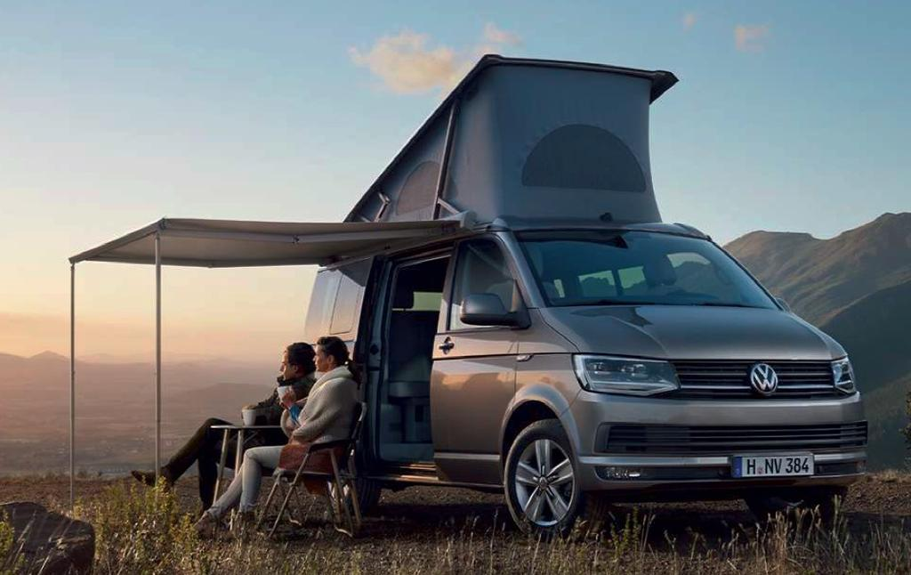 volkswagen t6 california vertragsh ndler f r sunlight. Black Bedroom Furniture Sets. Home Design Ideas