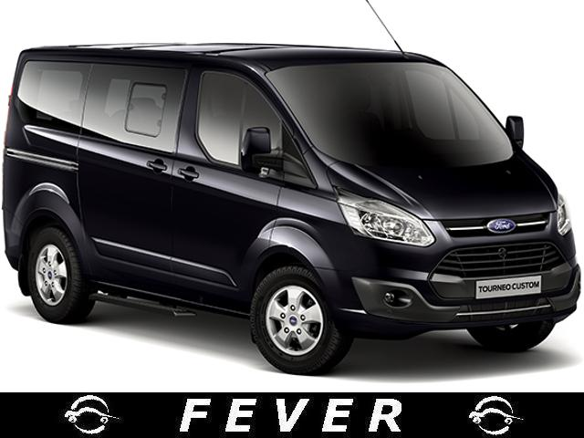 ford tourneo custom l1 titanium 310 l1h1 fever auto gmbh. Black Bedroom Furniture Sets. Home Design Ideas