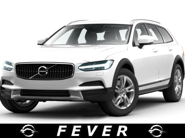 Volvo V90 Cross Country CC 2018 -