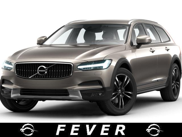 volvo v90 cross country cc 2018 pro business edition fever auto gmbh. Black Bedroom Furniture Sets. Home Design Ideas