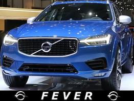 Volvo XC60 2019 - R-Design Business-Edition