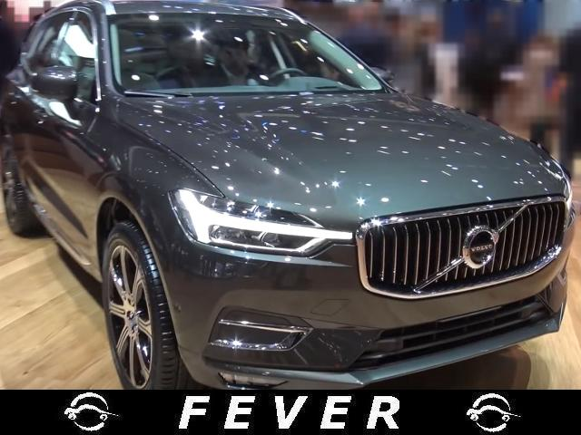 volvo xc60 2018 inscription business edition fever auto gmbh. Black Bedroom Furniture Sets. Home Design Ideas