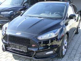 Ford Focus ST 5trg 2017 - SOFORT SYNC3 Park-Pilot Winter-Paket