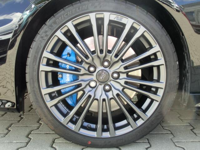 Ford Focus RS 2017 SYNC3 Perf.+Komfort+Driver-Paket Fever Auto GmbH