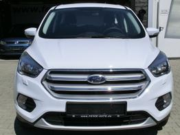 Ford Kuga 2017 - Trend SOFORT Winter Easy-Driver-Paket