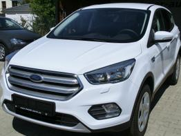 Ford Kuga 2017 - Trend AHK SOFORT Winter Easy-Driver-Paket