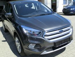 Ford Kuga 2017 - Trend SOFORT Winter Park Bluetooth