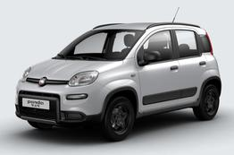 fiat new panda 4x4 my18 fever auto gmbh. Black Bedroom Furniture Sets. Home Design Ideas