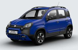 Fiat New Panda 4x4 MY18 - Cross 4x2