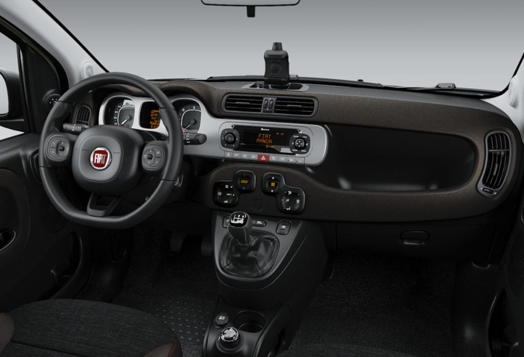 fiat new panda 4x4 my18 cross fever auto gmbh. Black Bedroom Furniture Sets. Home Design Ideas