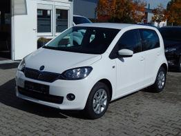 Skoda Citigo 5trg MJ2017 - Ambition 5-trg.   SOFORT  ALU KLIMA PDC BLUETOOTH