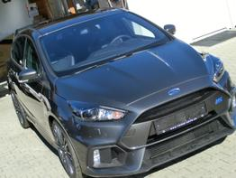 Ford Focus RS 2017 - SOFORT Perfomance-Paket NAVI SYNC3