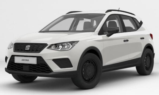 seat arona reference 1 6 tdi s s klima bluetooth fever auto gmbh. Black Bedroom Furniture Sets. Home Design Ideas