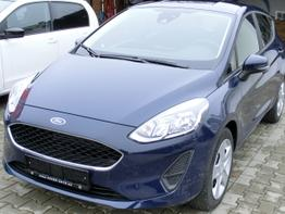 Ford Fiesta 5trg 2018 - Trend SYNC3 Winter ParkPilot
