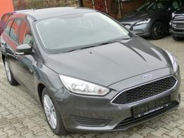 Ford Focus Turnier 2017 - Trend 125PS EcoBoost   Winter-Paket