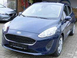 Ford Fiesta 5trg 2018 - Trend 85PS SOFORT Klima Radio Bluetooth