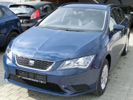 Seat Leon ST 2016 - Reference 110PS EURO6W SOFORT Einparkhilfe