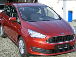Ford Grand C-Max 2017 - Trend! SOFORT SHZ Park Bluetooth