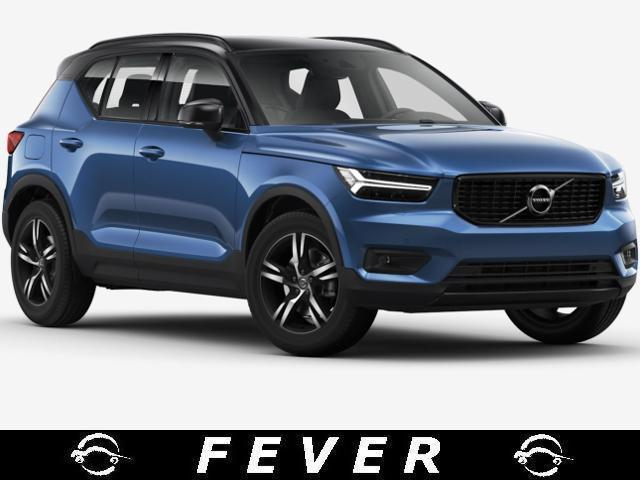 volvo xc40 mj2019 r design business edition fever auto gmbh. Black Bedroom Furniture Sets. Home Design Ideas
