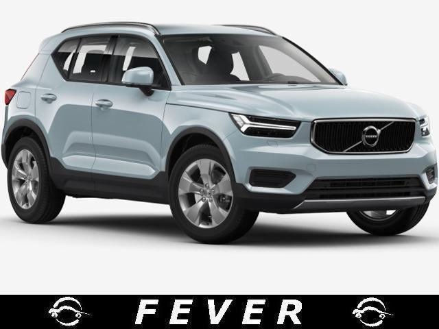 volvo xc40 2018 momentum fever auto gmbh. Black Bedroom Furniture Sets. Home Design Ideas