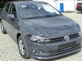 VW Polo 5trg 2018 - Trendline! 95PS SOFORT Winter Park AppConnect