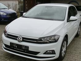 VW Polo 5trg 2018 - Comfortline! 95PS SOFORT Neues Modell