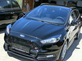 Ford Focus ST Turnier 2017 - SOFORT SYNC3 Park-Pilot Winter-Paket