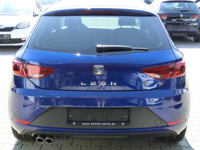 seat leon 5trg 2018 fr 125ps sofort bluetooth 17 fever auto gmbh. Black Bedroom Furniture Sets. Home Design Ideas
