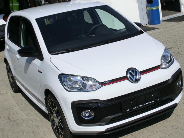 vw up 5trg 2019 gti up sofort maps more pdc bluetooth. Black Bedroom Furniture Sets. Home Design Ideas