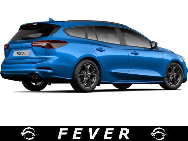 ford focus turnier  st  neu lagernd winter paket fever auto gmbh