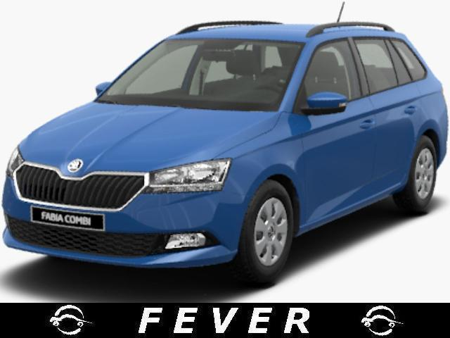 skoda fabia combi 2019 active facelift shz pdc nsw. Black Bedroom Furniture Sets. Home Design Ideas