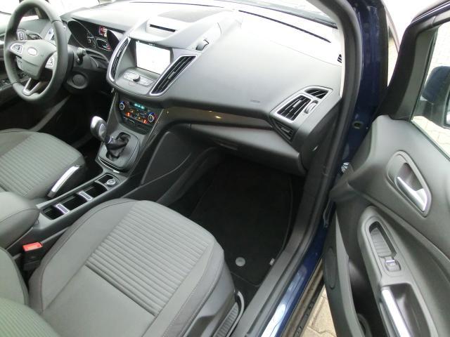 Ford Grand C Max 2018 Titanium Wltp Keyfree Navi Winter Sofort Fever