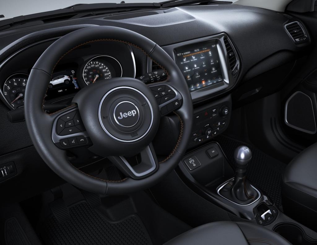 jeep compass 2019 limited 1 6 multijet 120 mt fwd navi. Black Bedroom Furniture Sets. Home Design Ideas
