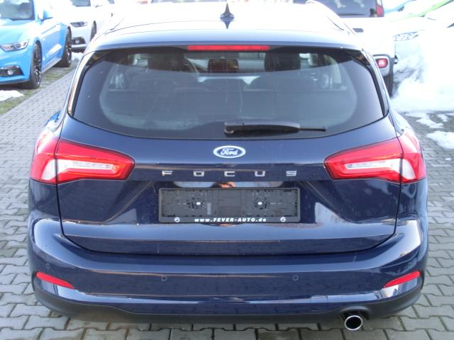 ford focus turnier 2019 cool connect neu lagernd 8 gang winter paket fever auto gmbh